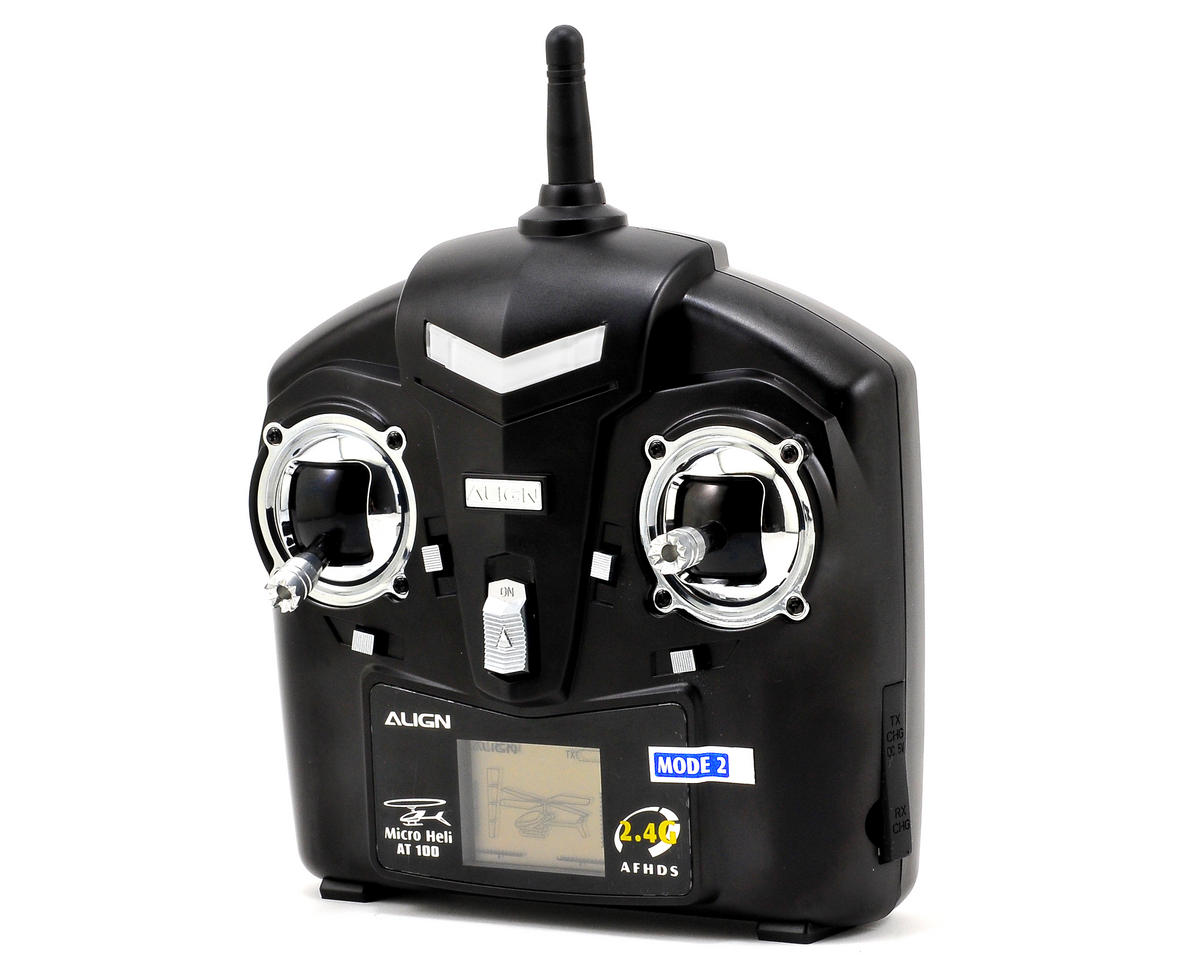 Align AT 100 Transmitter Set