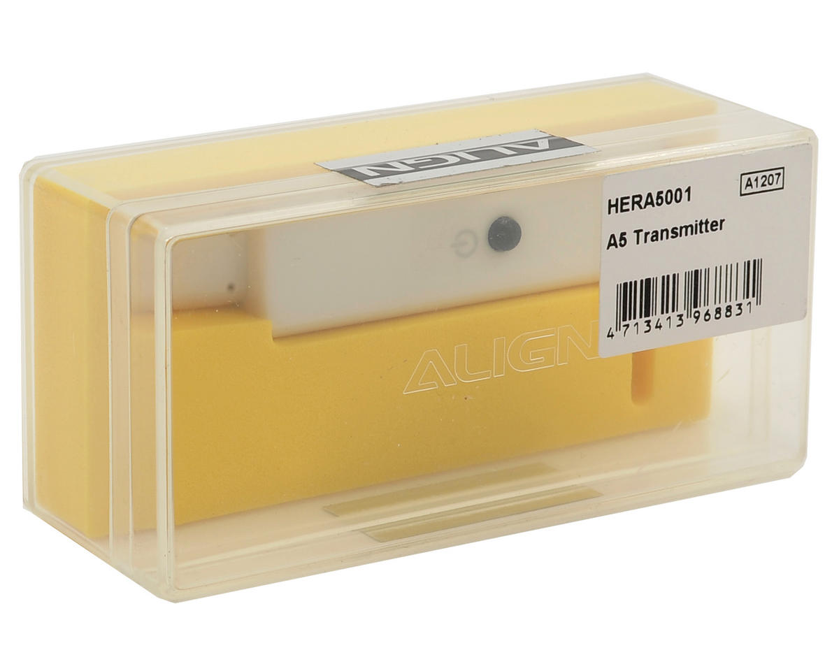 Align A5 T-Rex 100 Transmitter