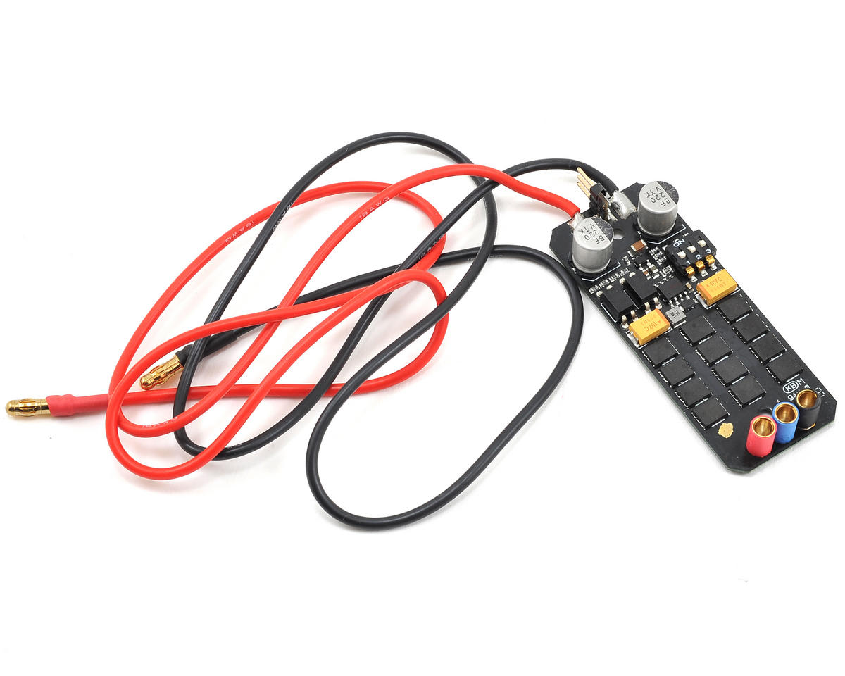 Multicopter Brushless ESC by Align