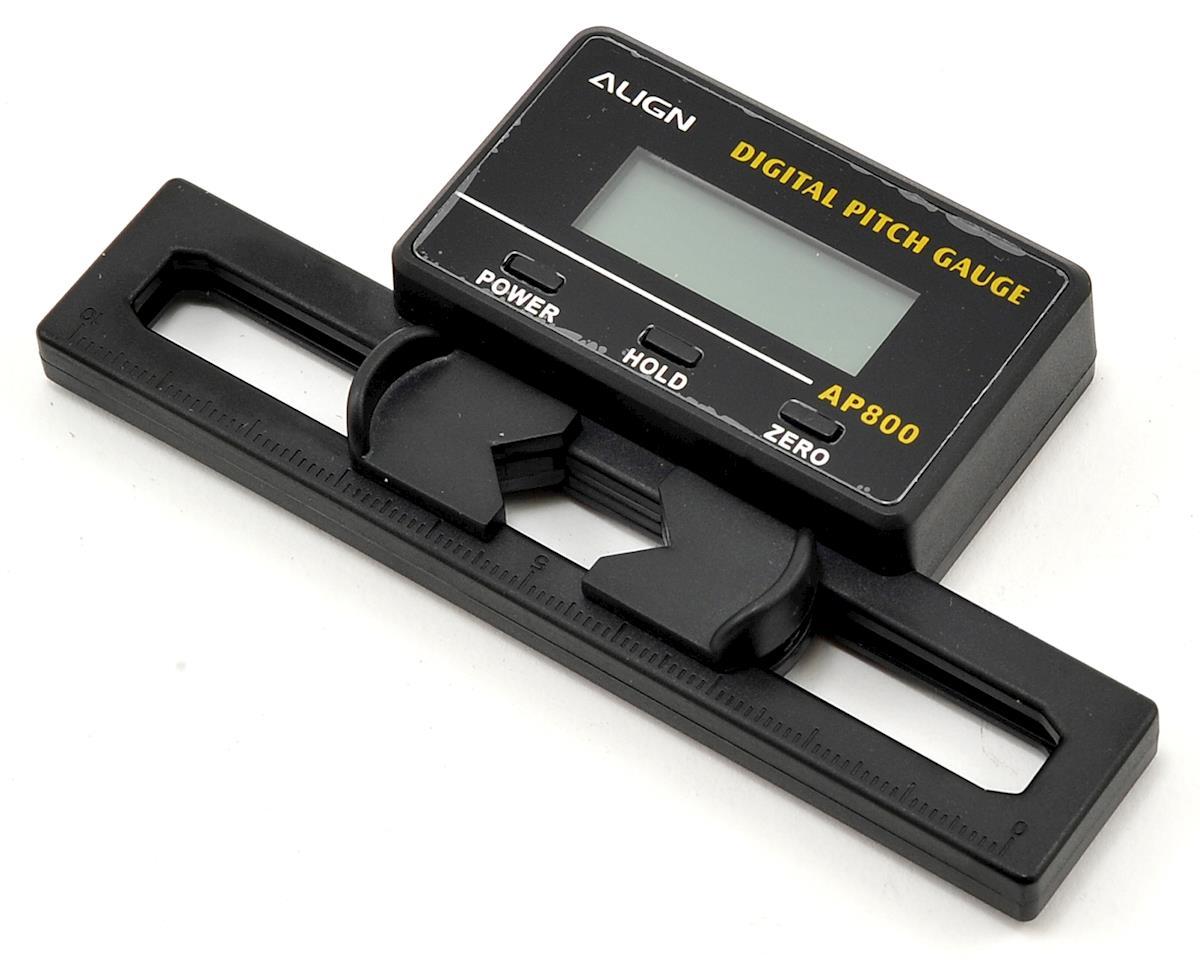Align AP800 Digital Pitch Gauge