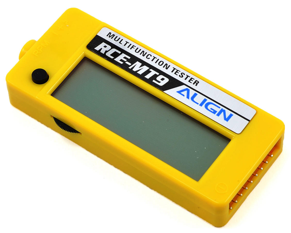 Multi Function Tester by Align