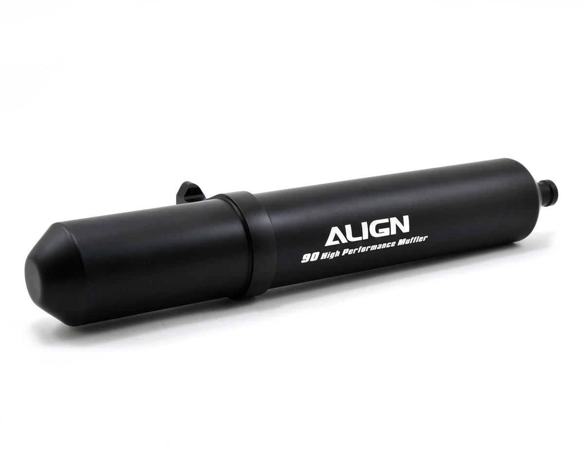 Align 90 High Performance Muffler