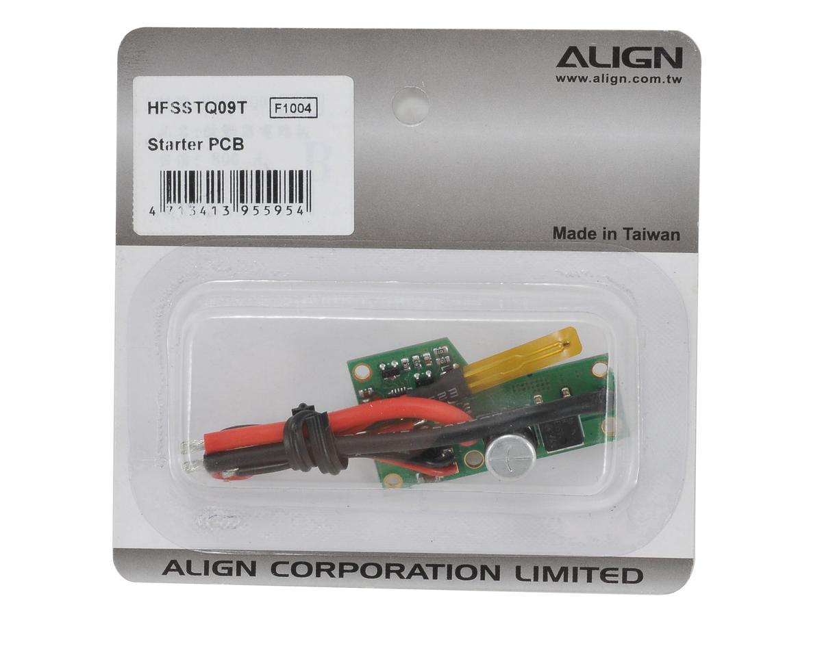 Align Super Starter PCB