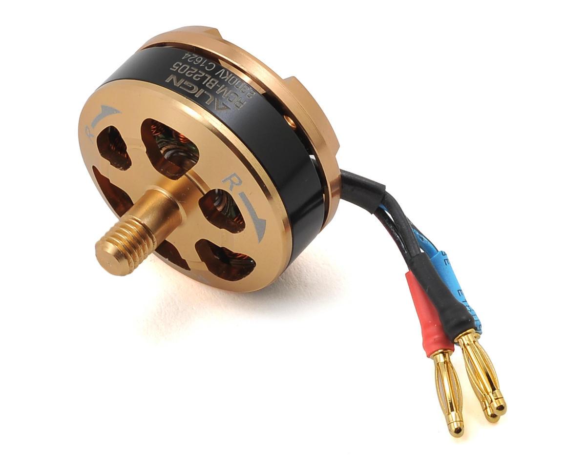 Align RCM-BL 2205 Brushless Motor (Right)