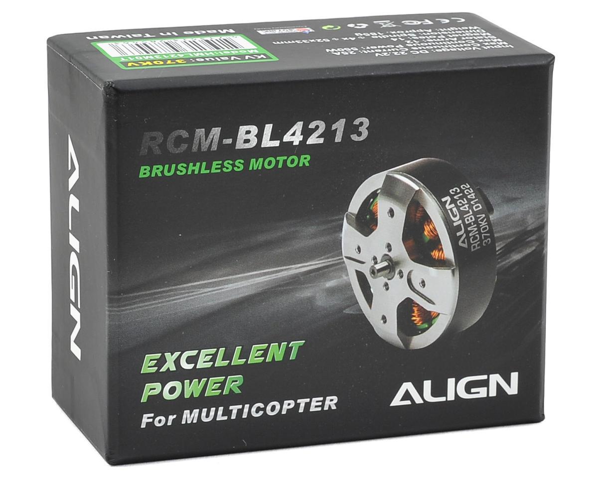 Align 4213 Brushless Motor (370kV)