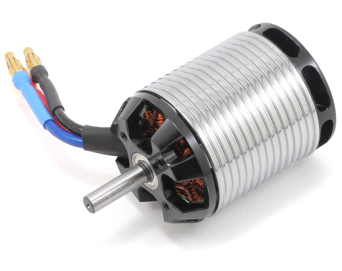 600MX Brushless Motor (510KV)