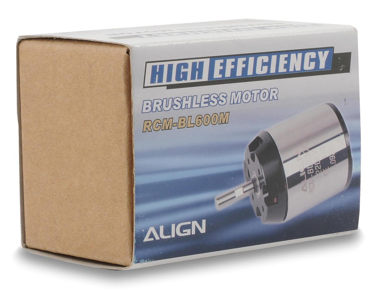 Align 600M Brushless Motor (1220kV)