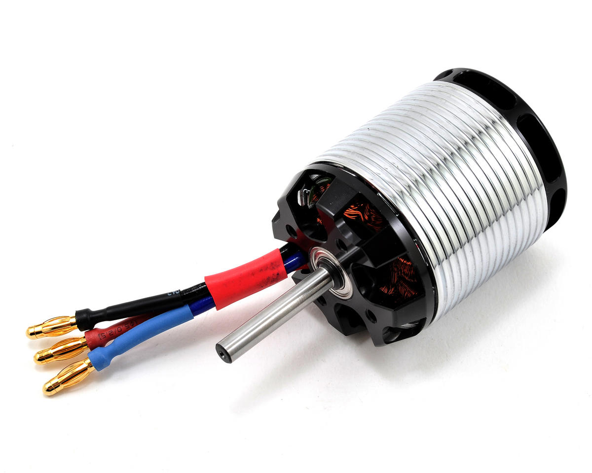 750MX Brushless Motor (530KV)