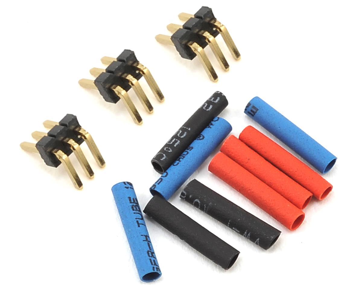 Align Tail Motor Plug Set (3)