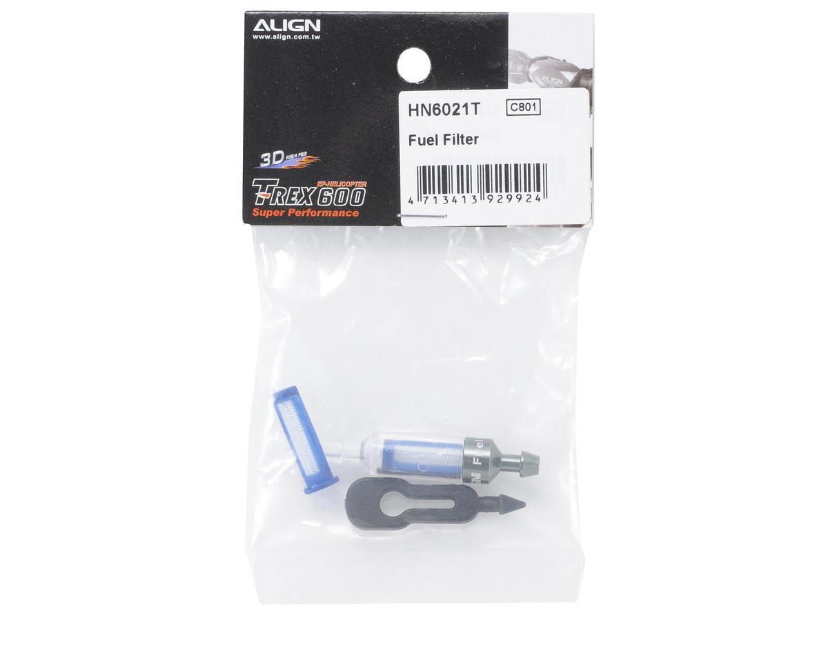 Align Fuel Filter (600N/700N)