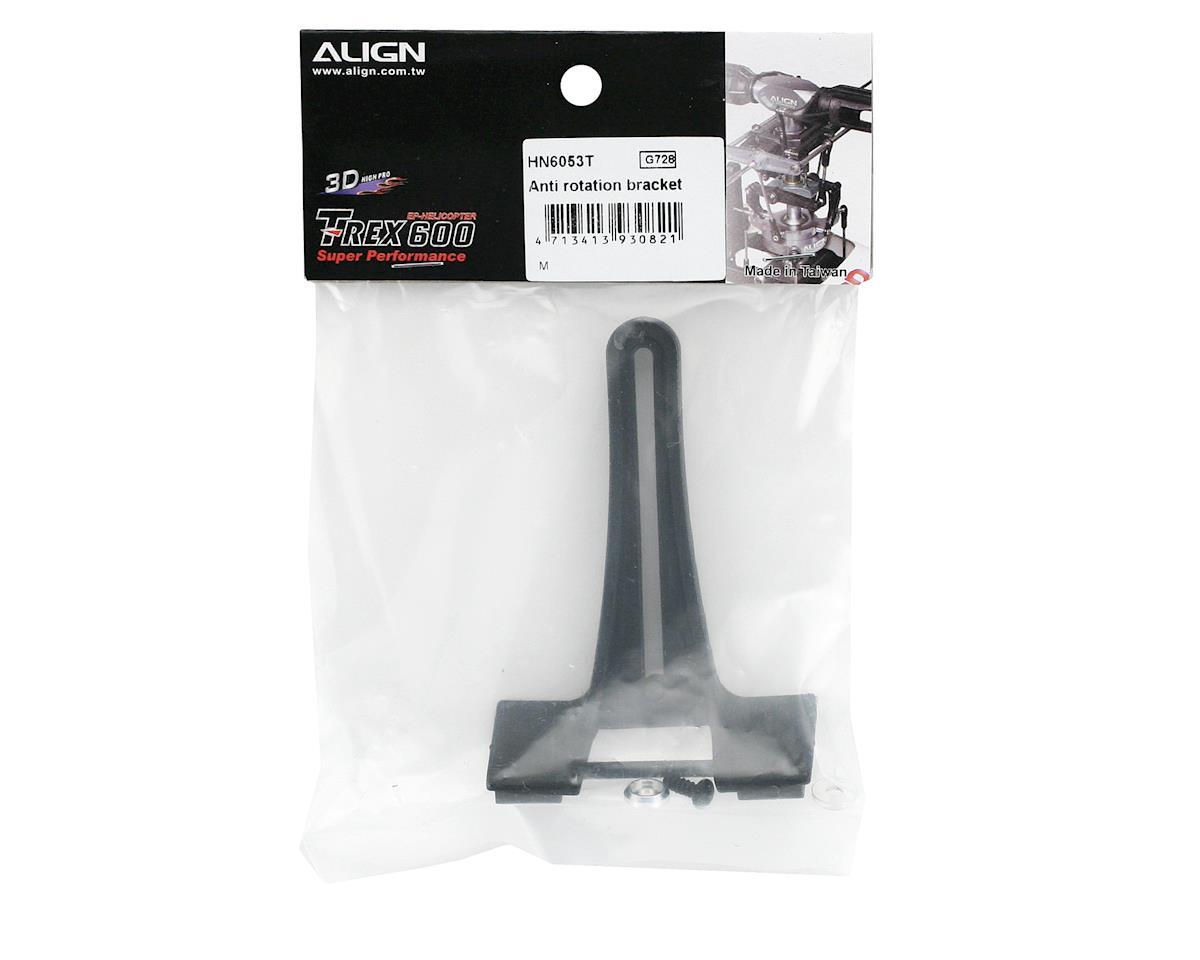 Align Anti Rotation Bracket (600N)