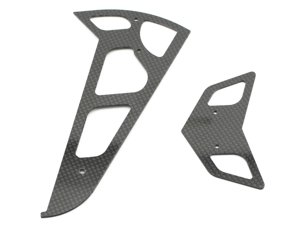 Align 2.0mm Carbon Stabilizer Set (600N)