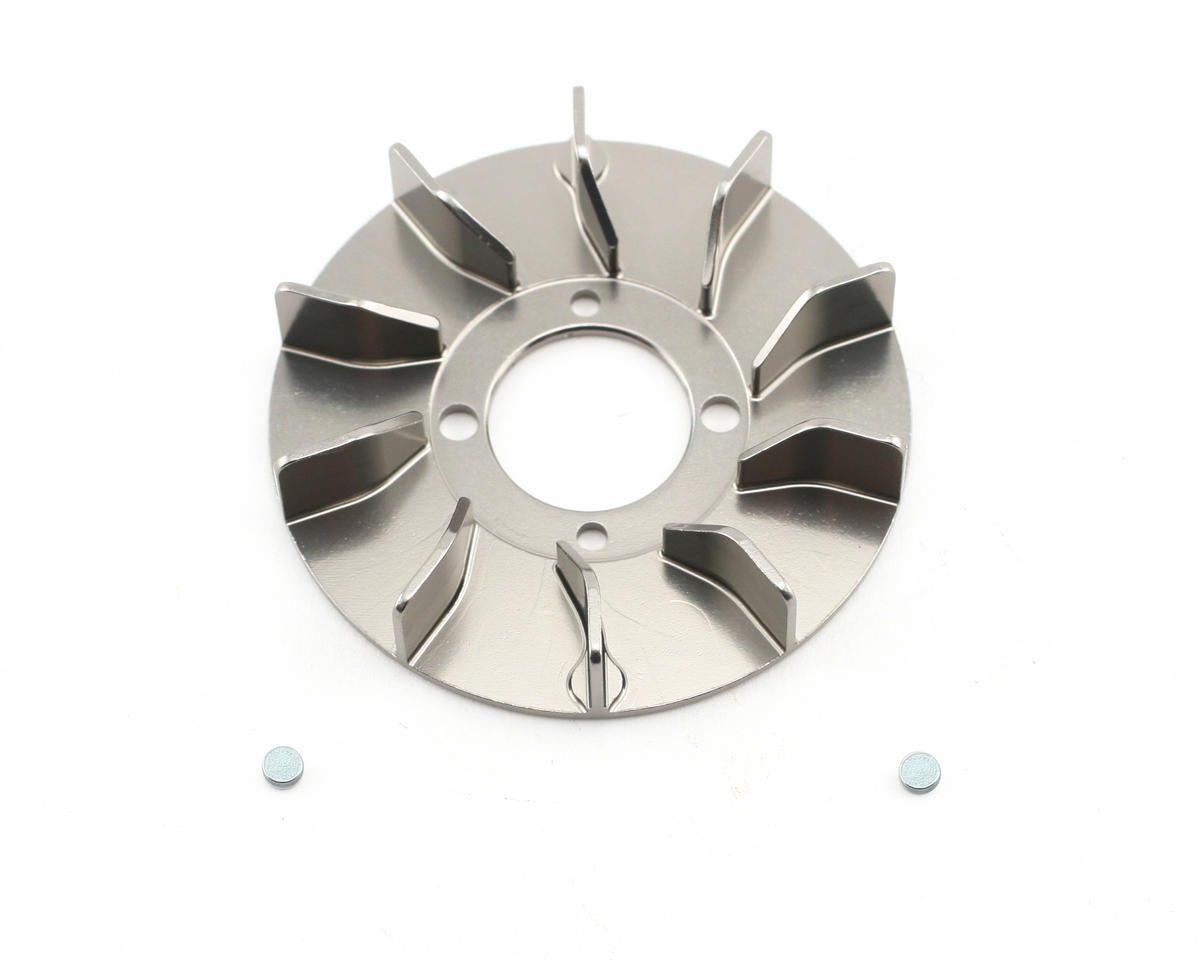 Metal Engine Fan (600N) by Align