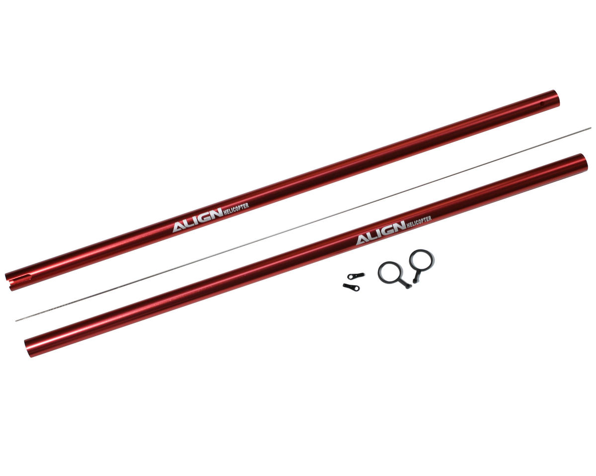 Align Red Tail Boom (600N)