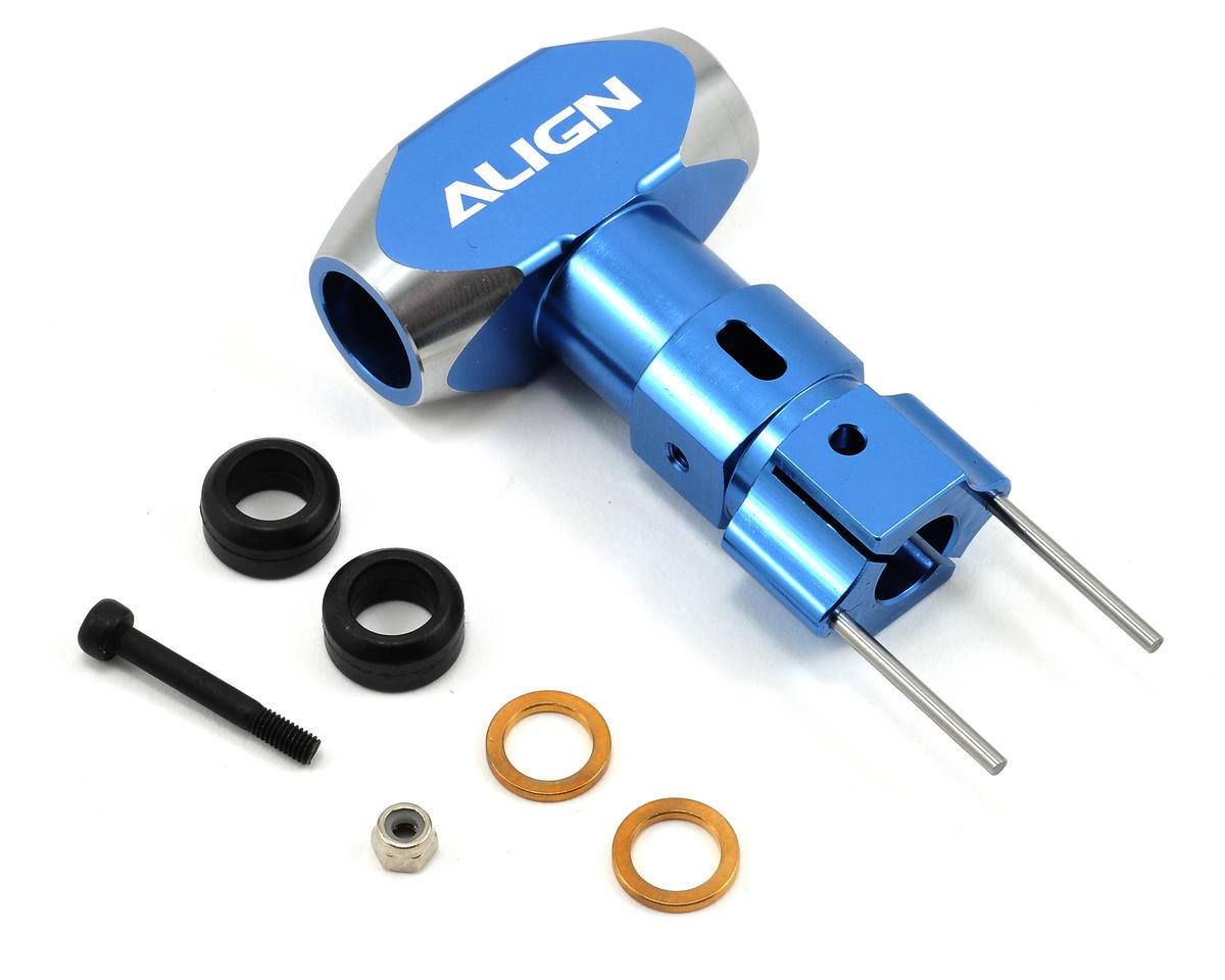 Align Metal Main Rotor