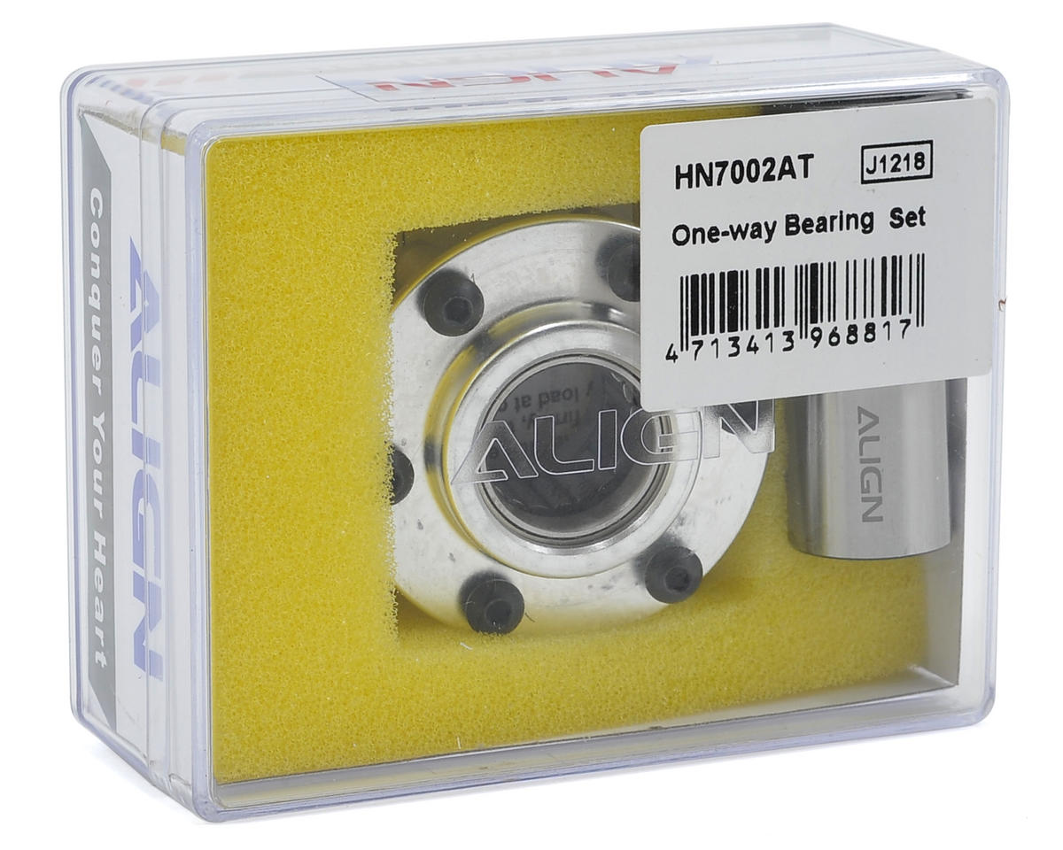 Align One-Way Bearing Set