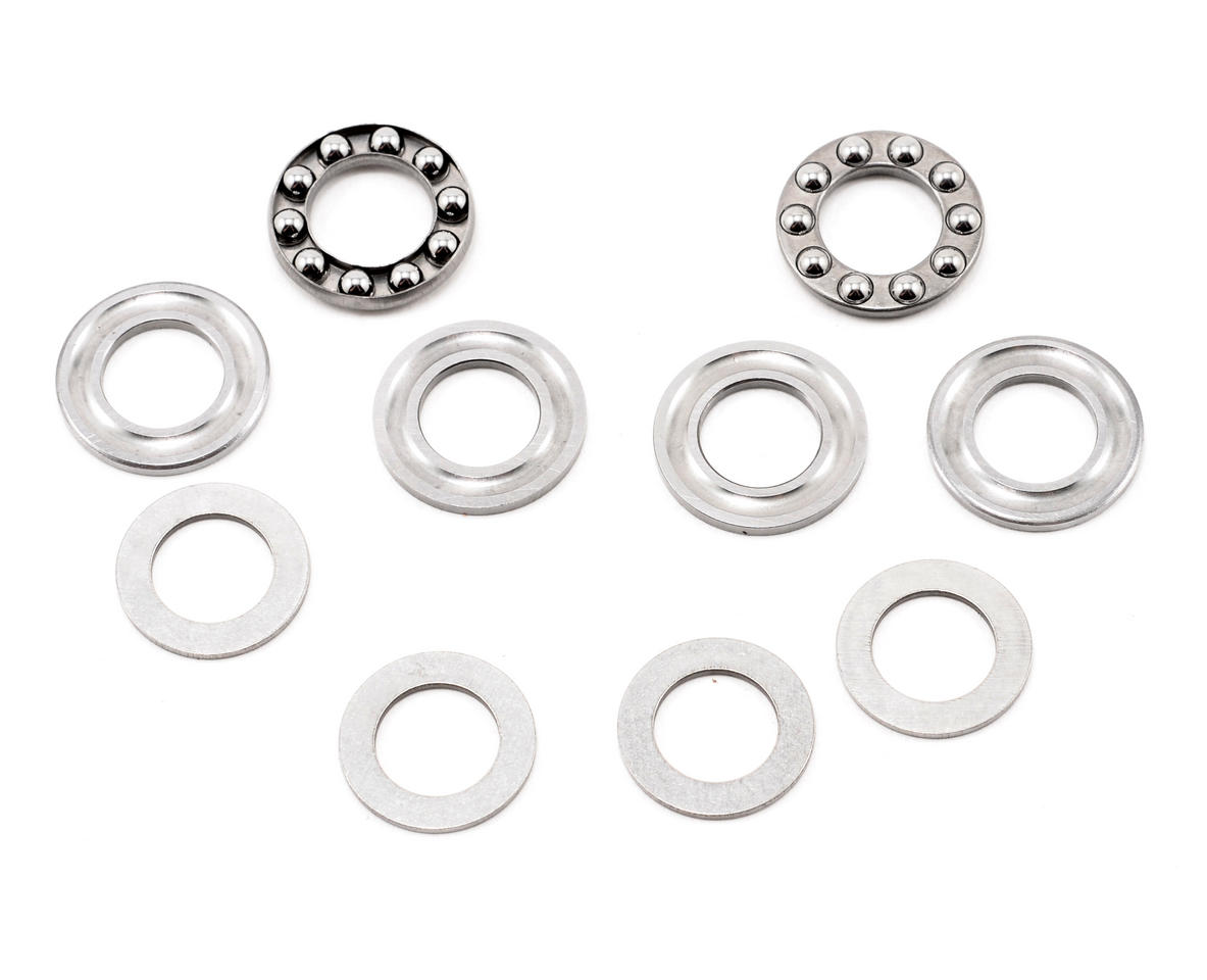 Main Rotor Thrust Bearing Set (2) by Align
