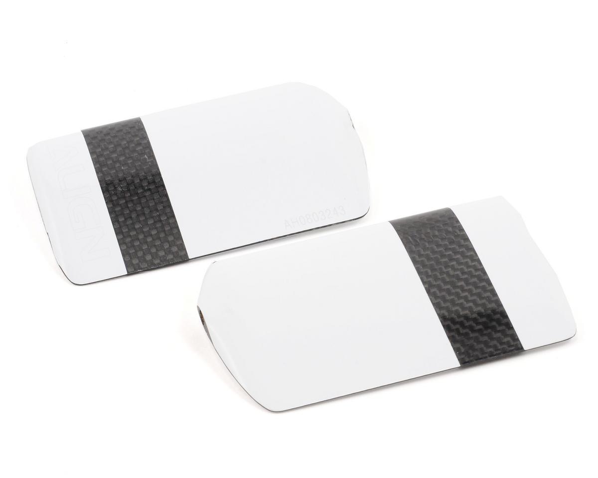 Align 700 Carbon Fiber Flybar Paddle Set (2)