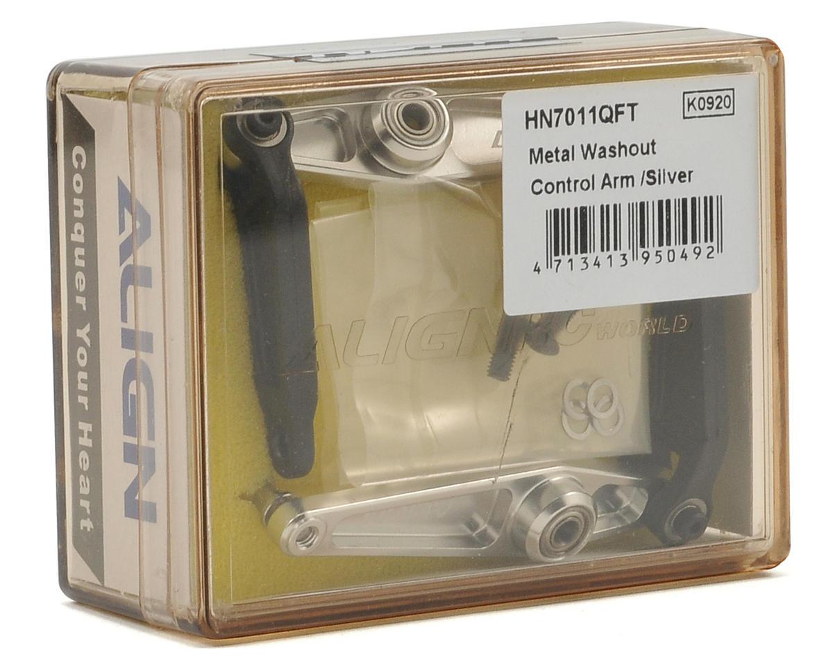 Align Metal Washout Control Arm Set