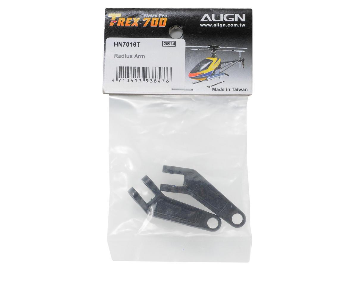 Image 2 for Align 700 Radius Arm (2)