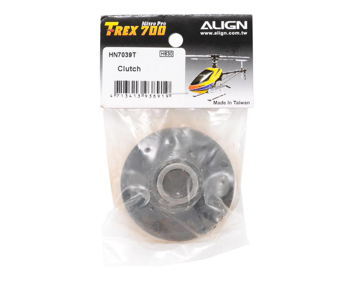 700N Clutch by Align