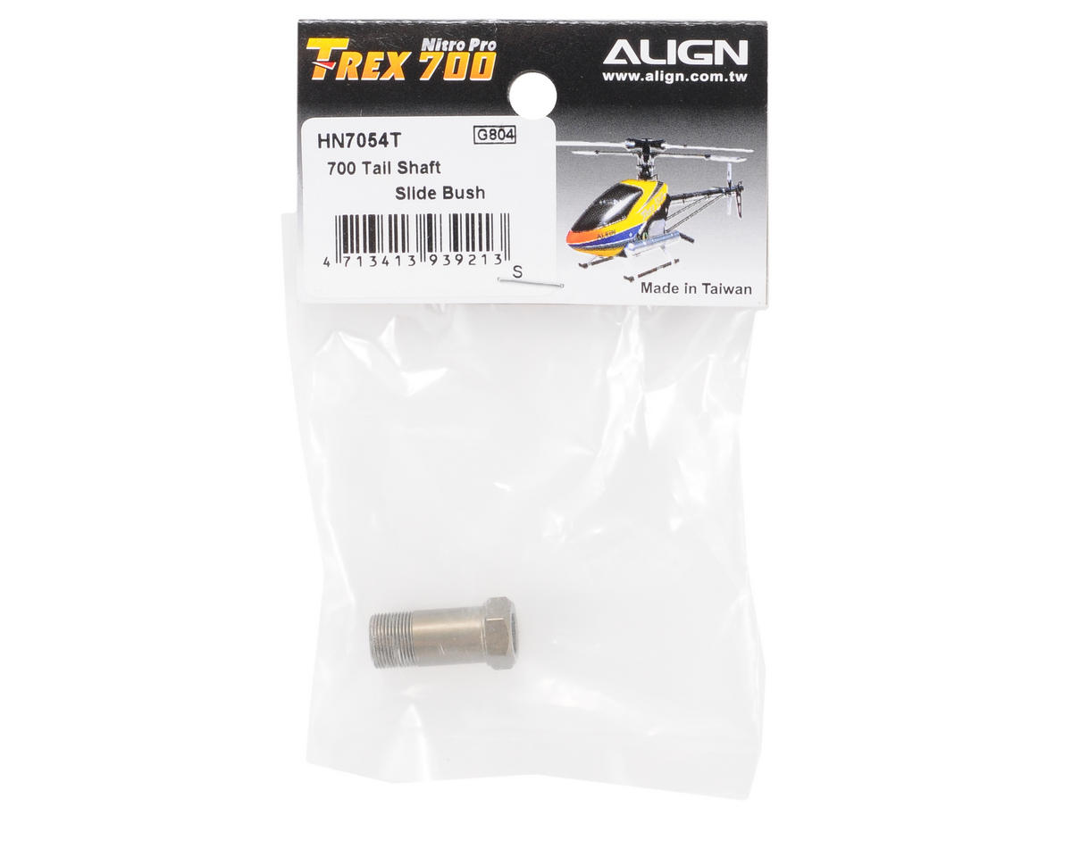 Align 700 Tail Shaft Slide Bush