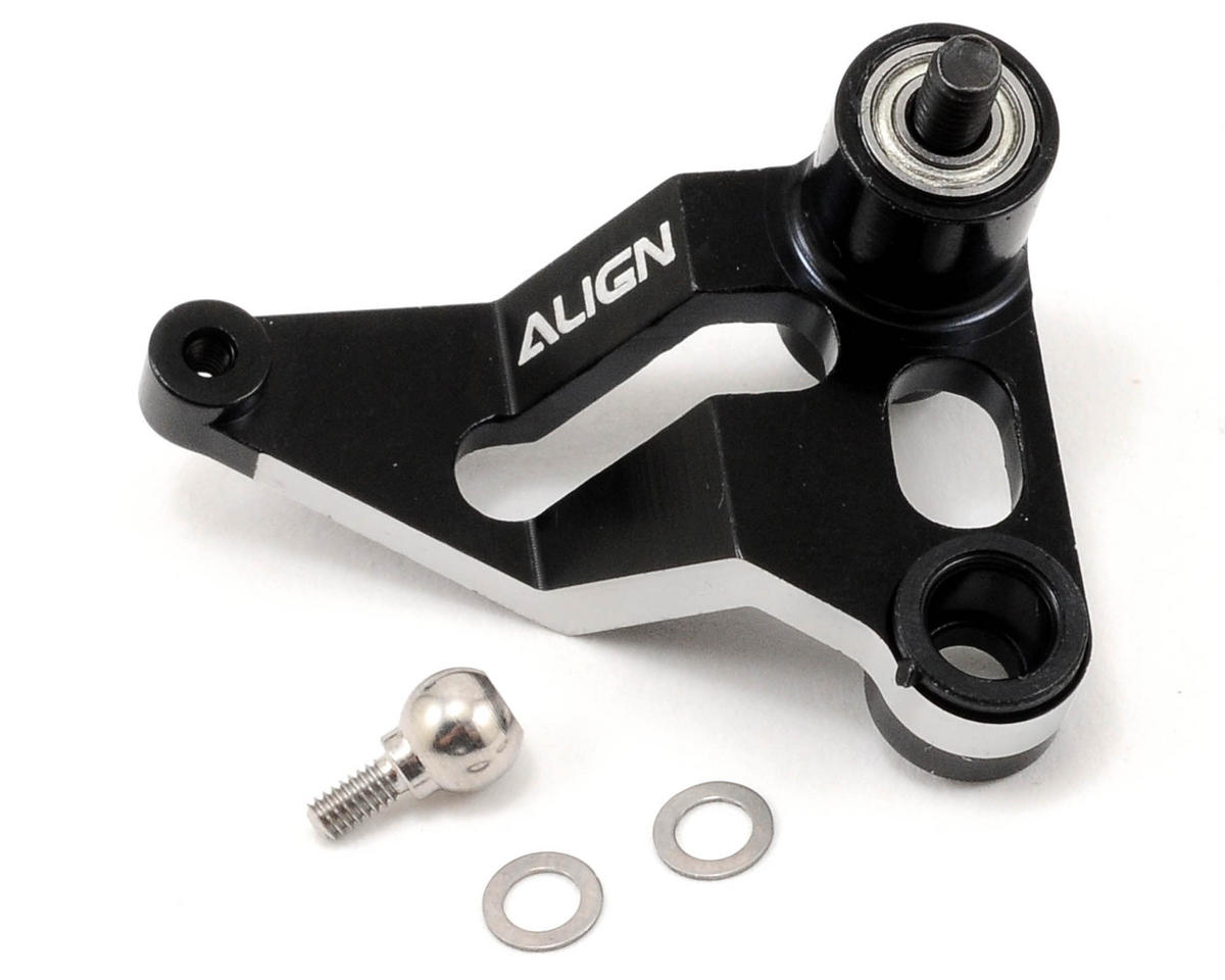 Metal Tail Rotor Control Arm Set by Align