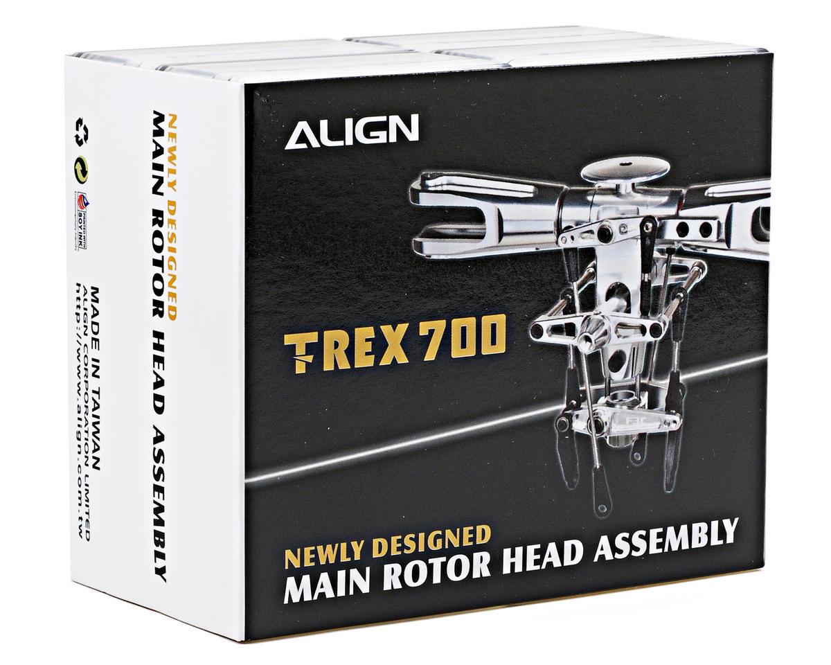 "Align 700 ""New Design"" Main Rotor Head Assembly"