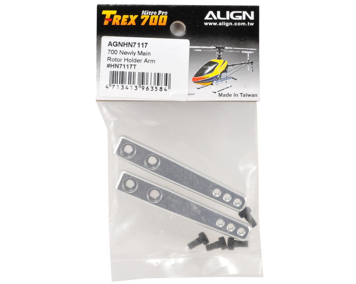 Align 700 New Main Rotor Holder Arm