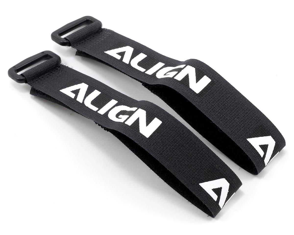 600E PRO Battery Strap Set (2) by Align
