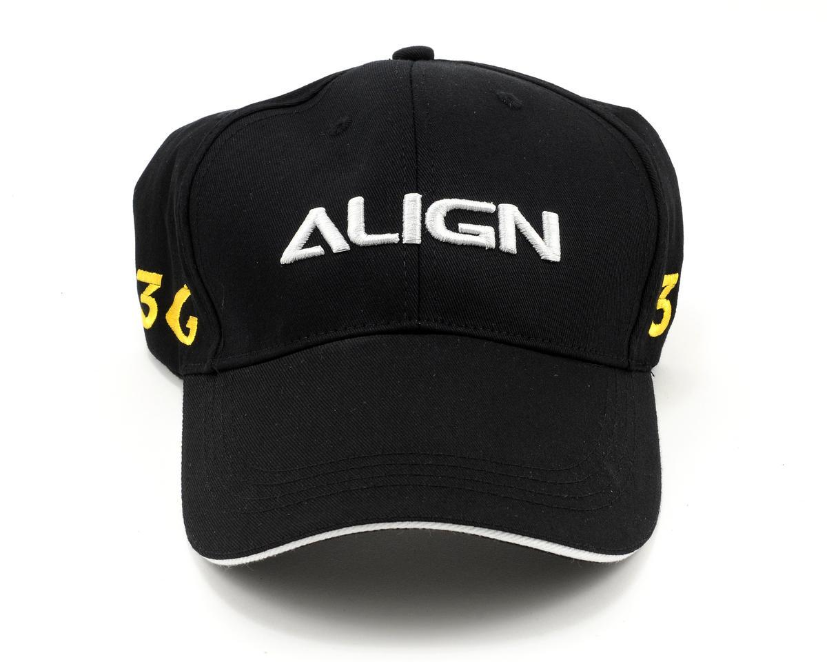 Align 3G Flying Cap