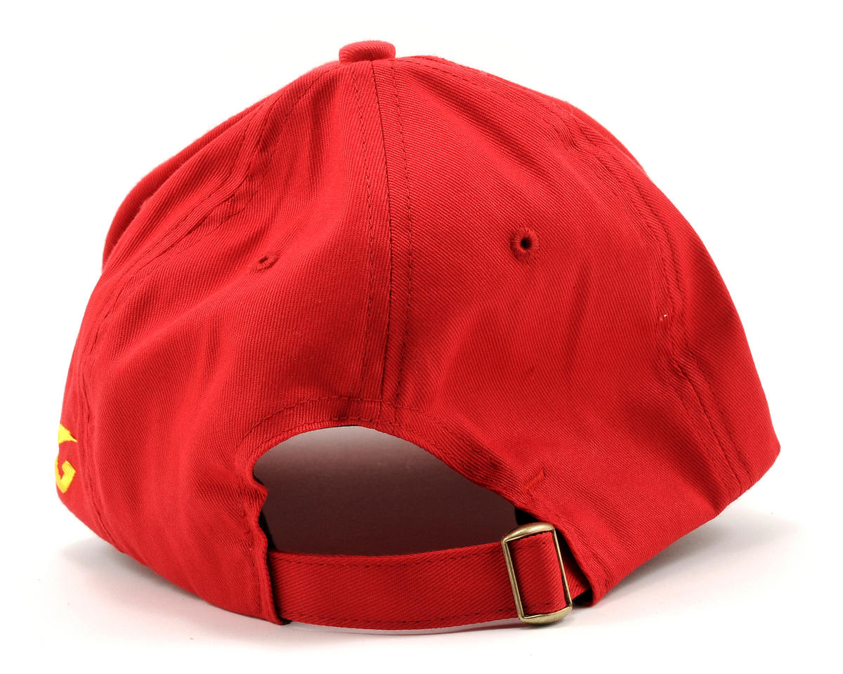 Align 3G Flying Cap (Red)