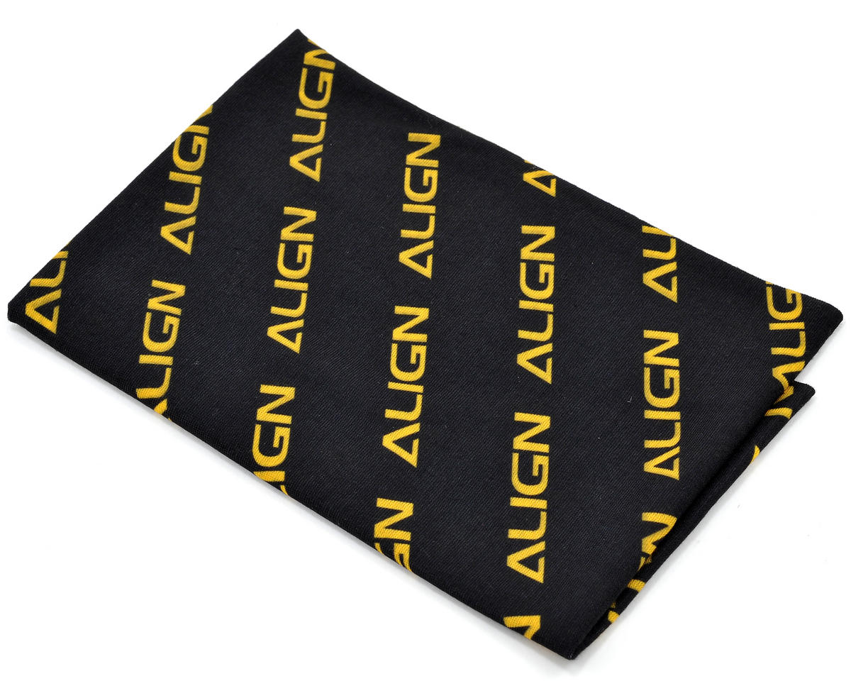Align Headwear (Black)