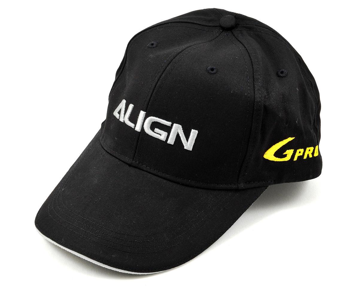Align Gpro Flying Cap (Black)