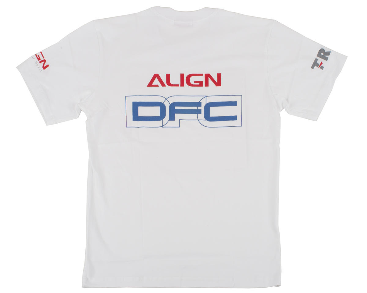 "Align ""DFC"" Flying T-Shirt"