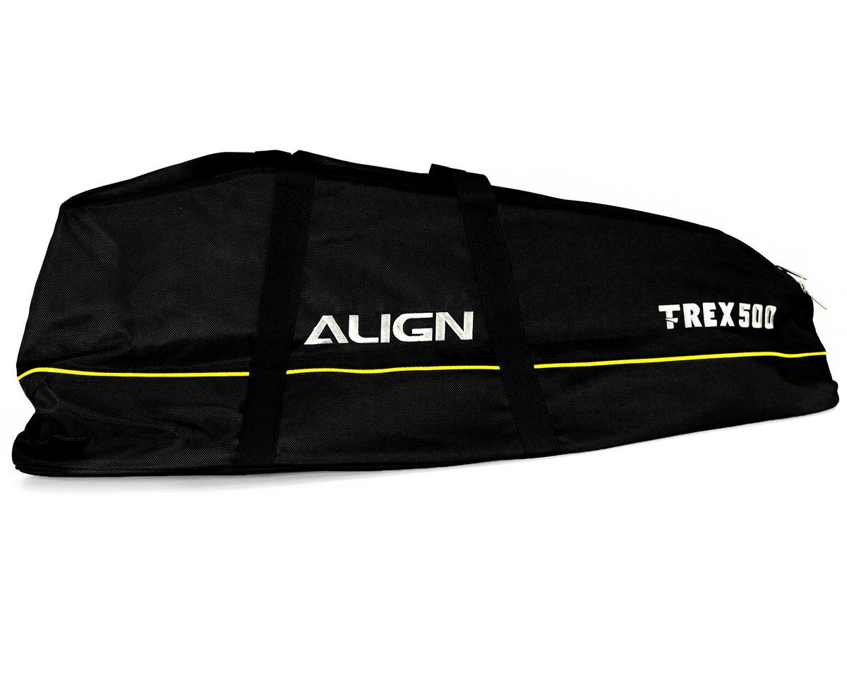 Align T-REX 500 Carry Bag (Black)