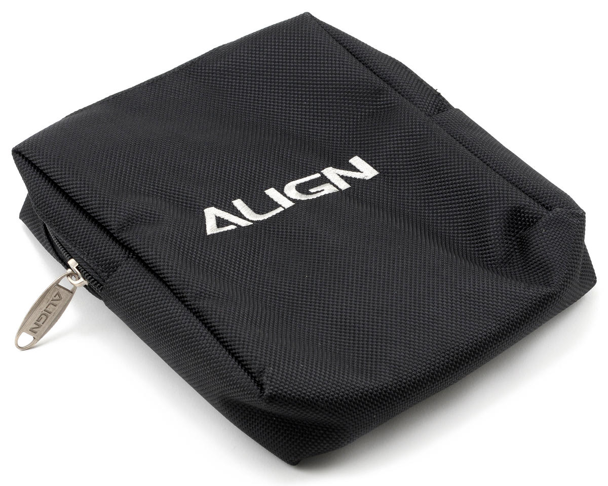 Align Battery Pouch