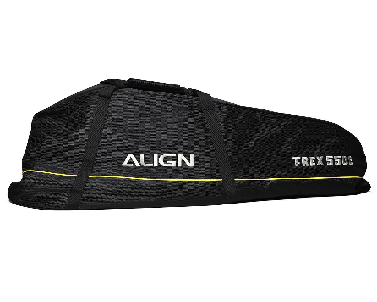 T-REX 550E Carry Bag (Black) by Align