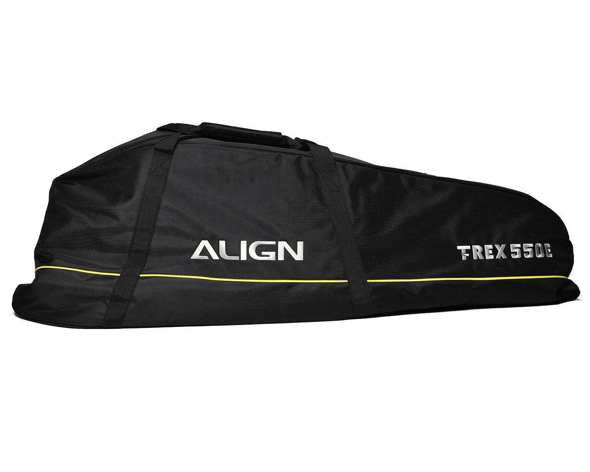 Align T-REX 550E Carry Bag (Black)