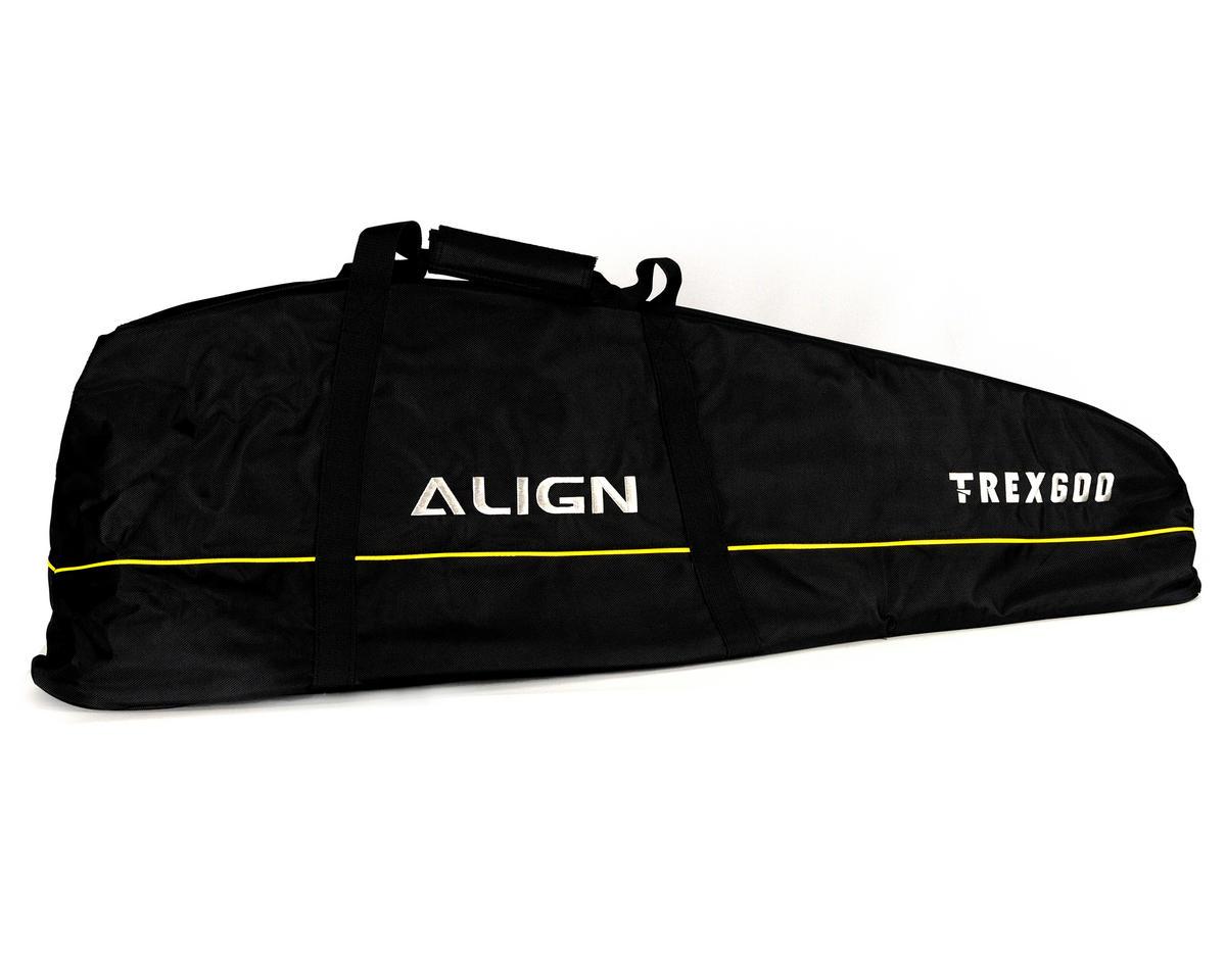 Align T-REX 600 Carry Bag (Black)