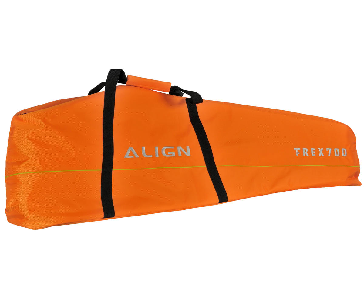Align T-REX 700 Carry Bag (Orange)