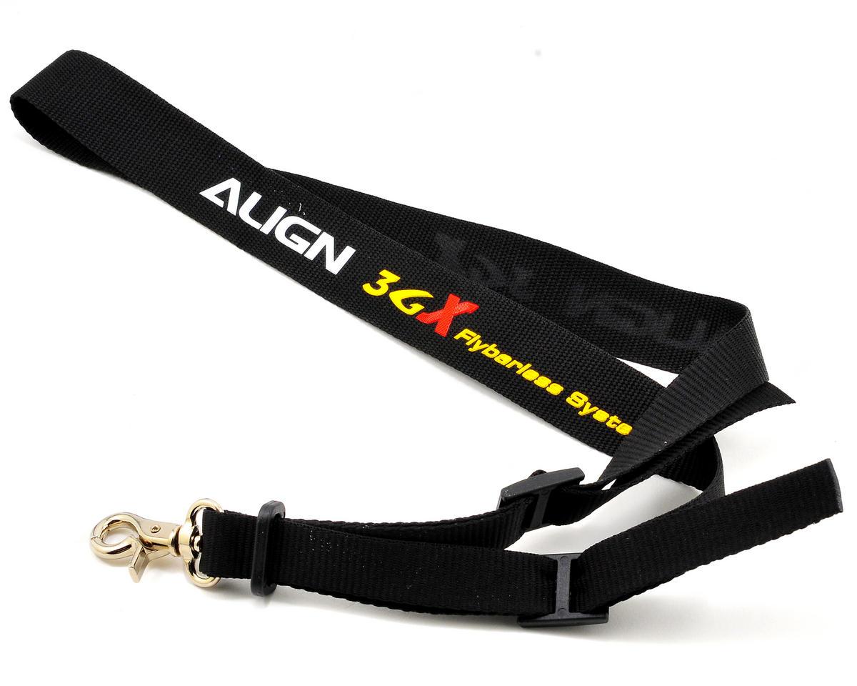 Align 3GX Radio Sling