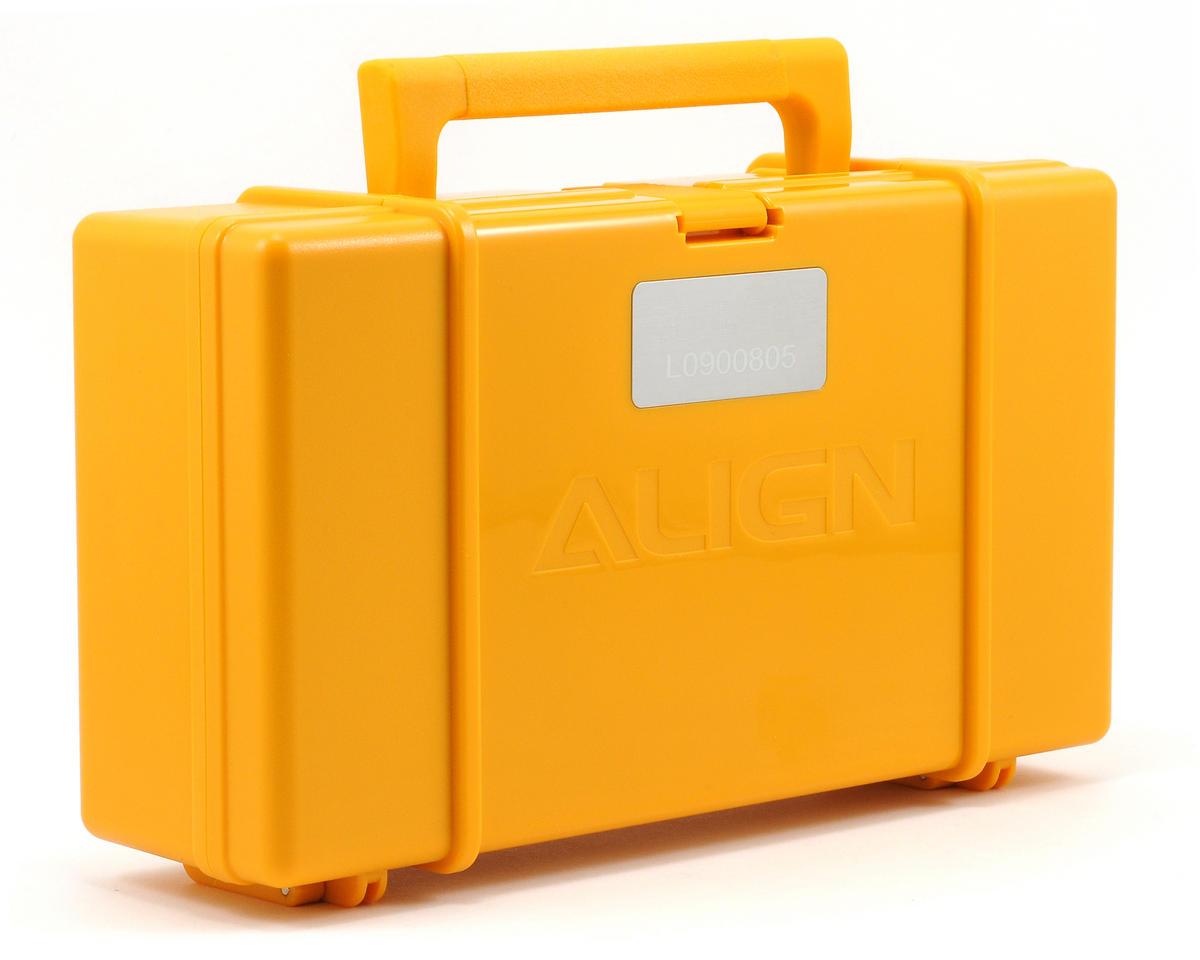 Align Tool Box (Yellow)