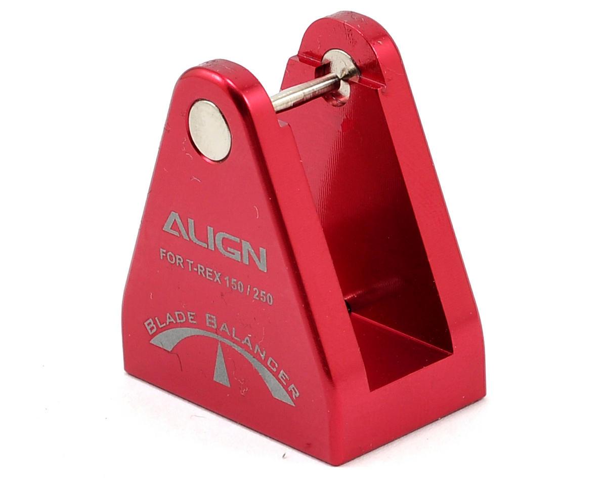 Align 150 Main Blade Balancer