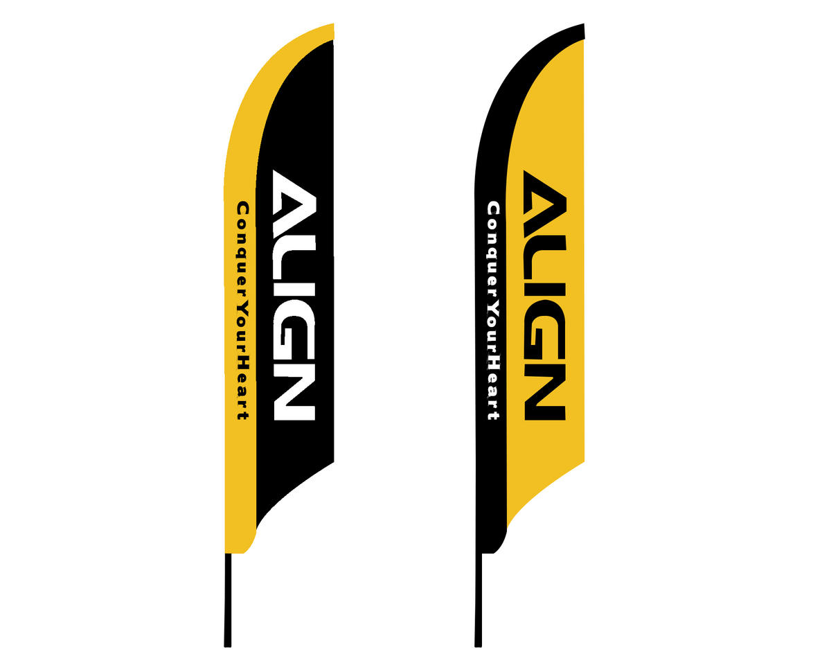 Align FPV Racing Corner Flag