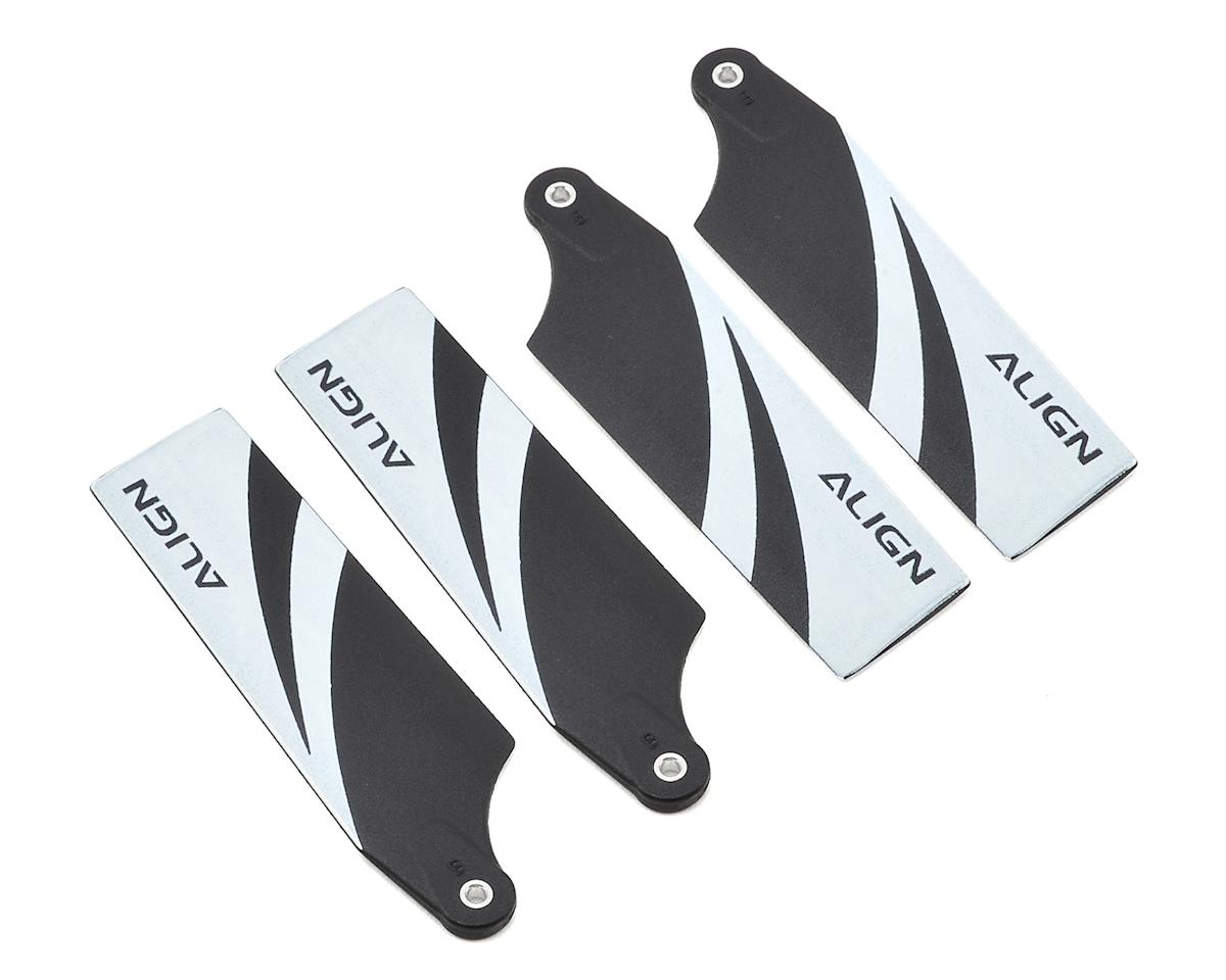 Align 69mm Tail Blades (4)