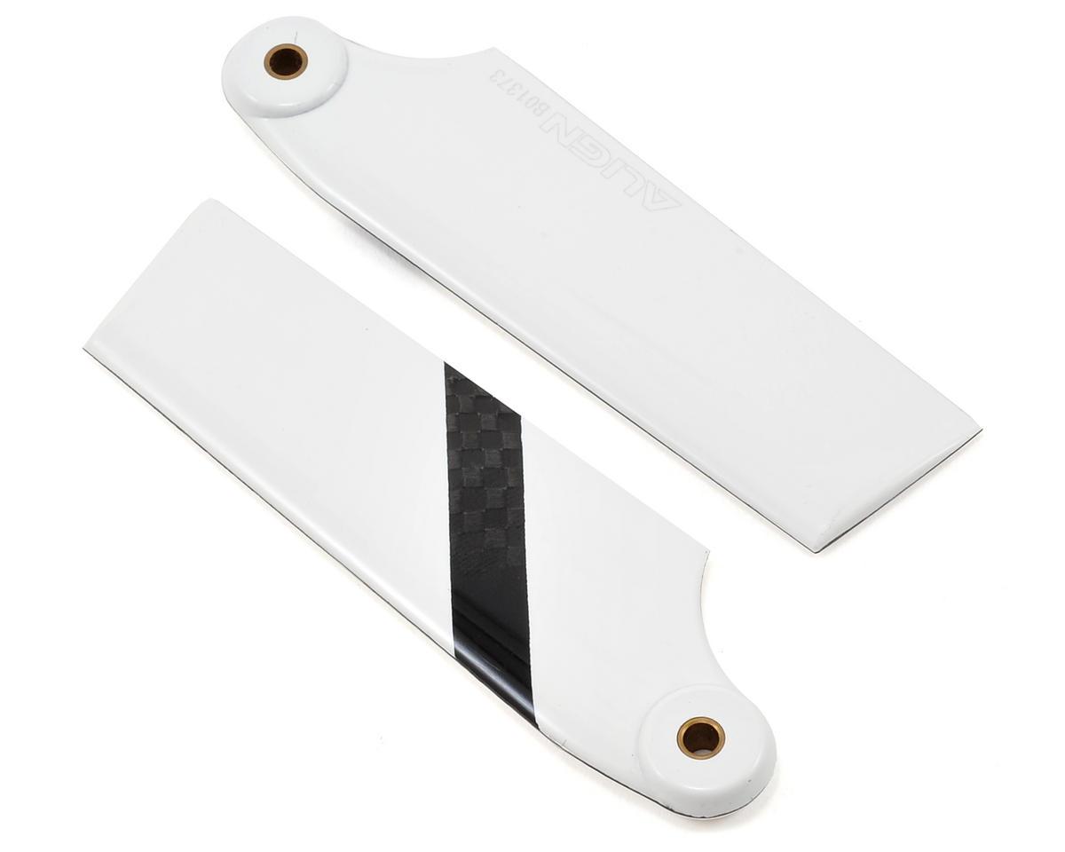 Align 70 3K Carbon Fiber Tail Blade Set