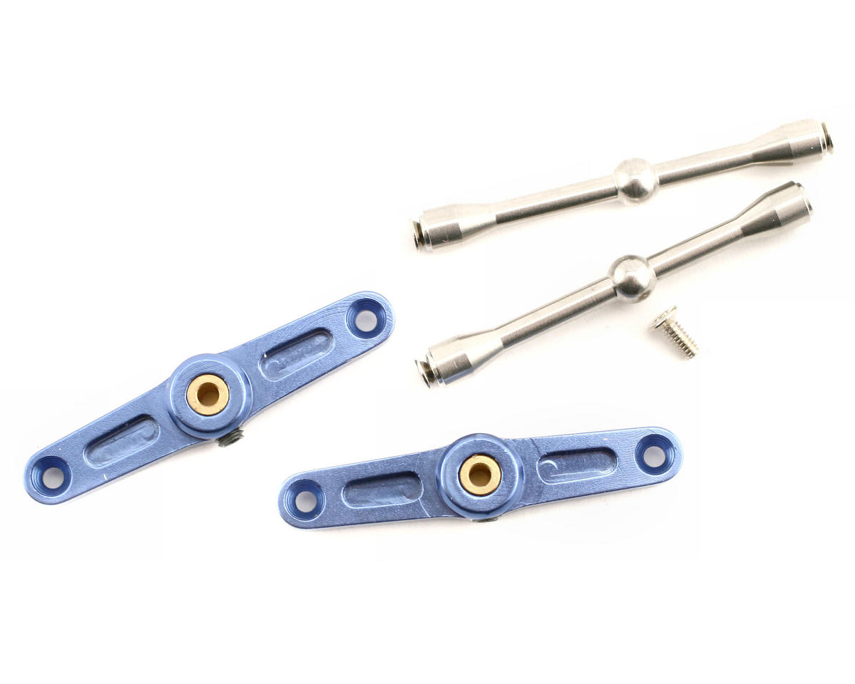 Align Metal Aileron Flybar Frame (450V2)