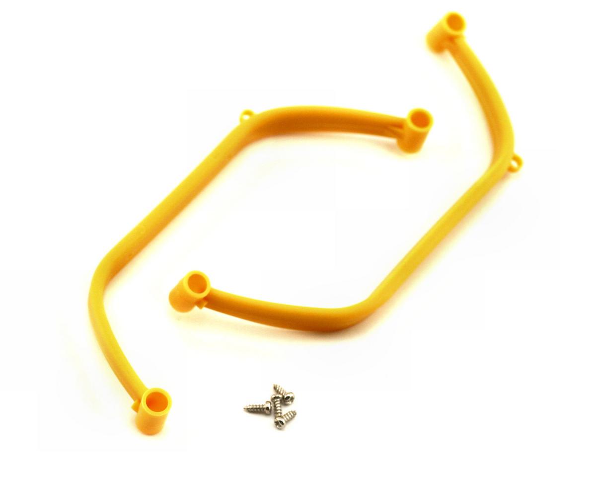 Align Landing Gear Strut (2) (Yellow)