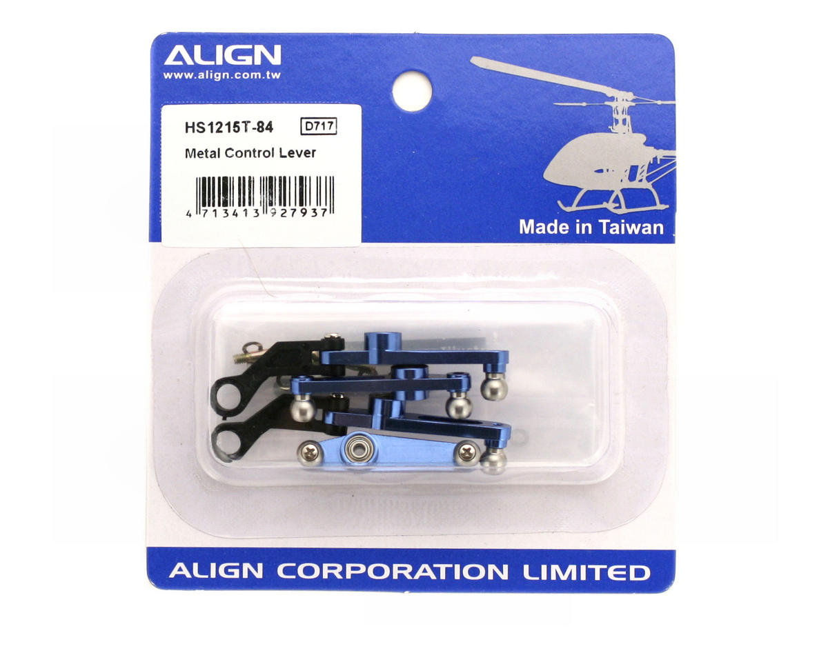 Align Metal Control Lever (450V2)
